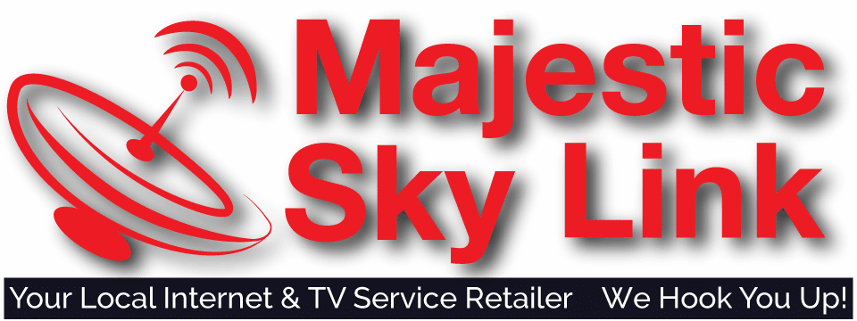 Majestic Sky Link – Internet, Cable and Satellite in Michigan