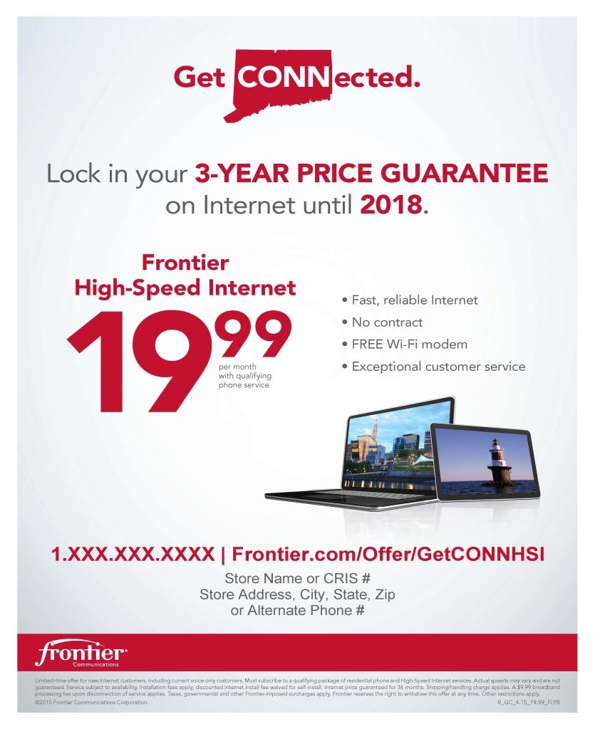 Frontier Info