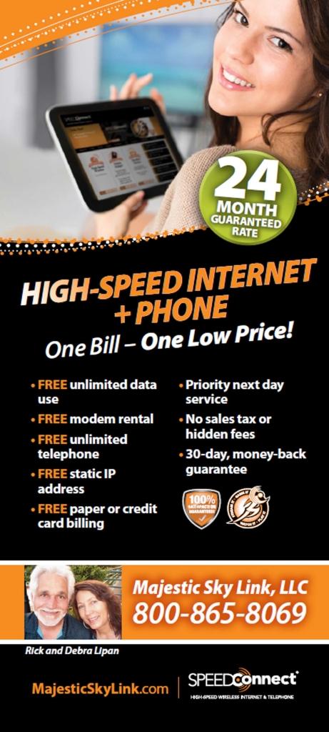 Speedconnect Info 2
